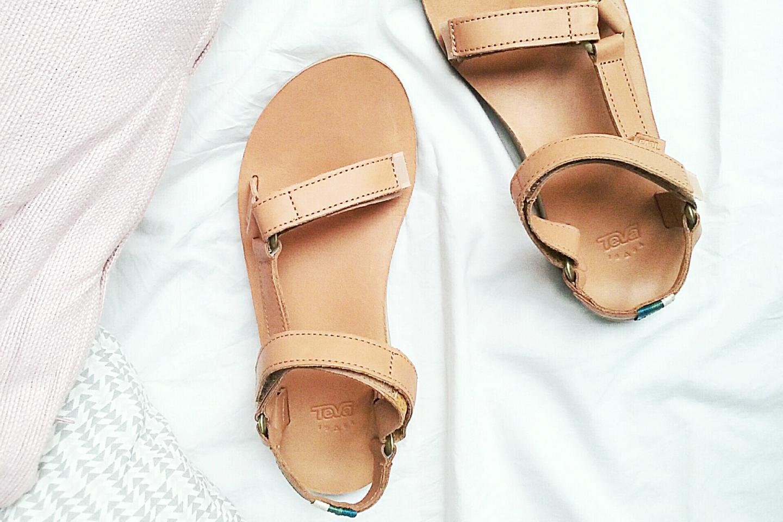 Teva Original Universal Sandals Review