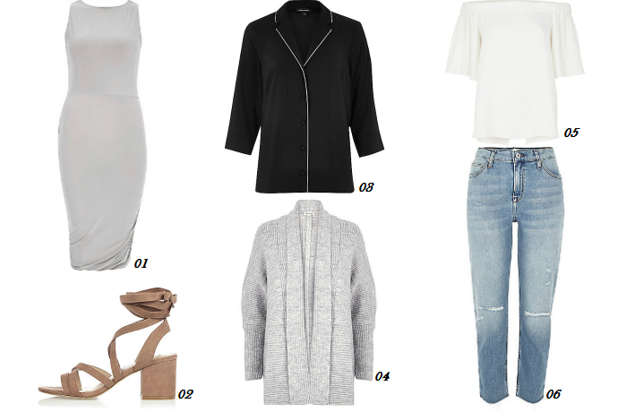 River Island wishlist 2