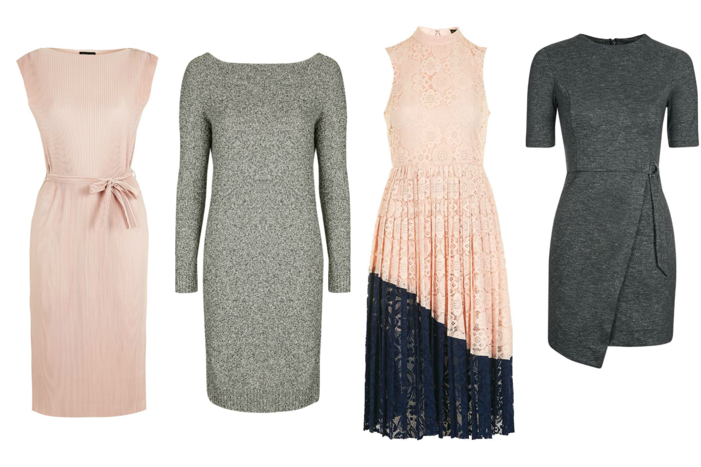 6 Topshop dresses you need in your wardrobe