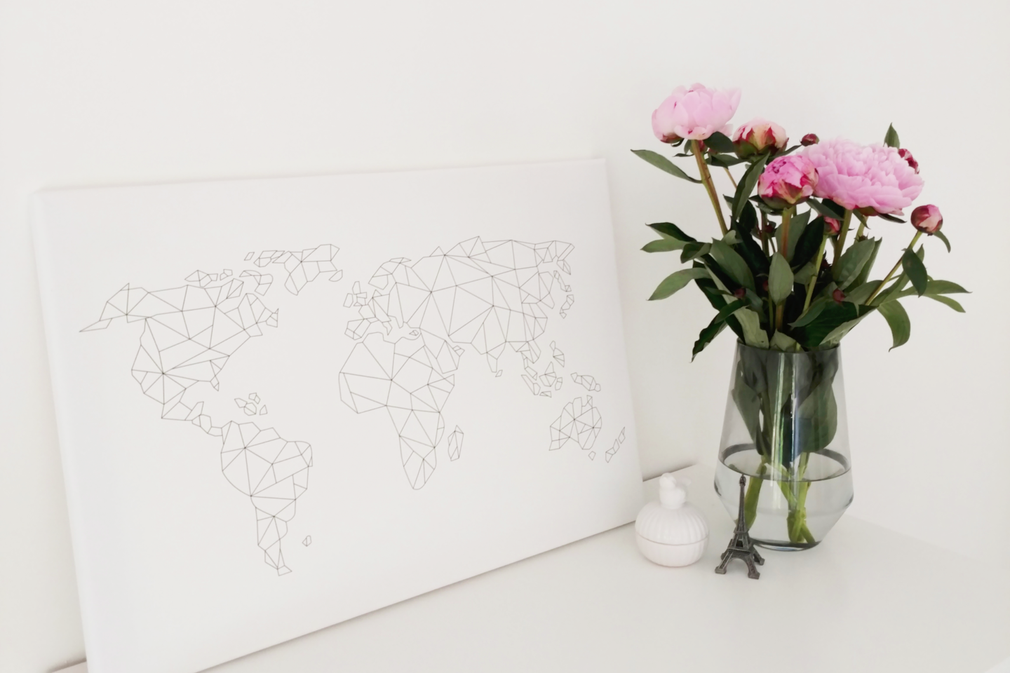 The Perfect Piece of Home Deco For Travel Lovers | Wereldkaarten.nl Review