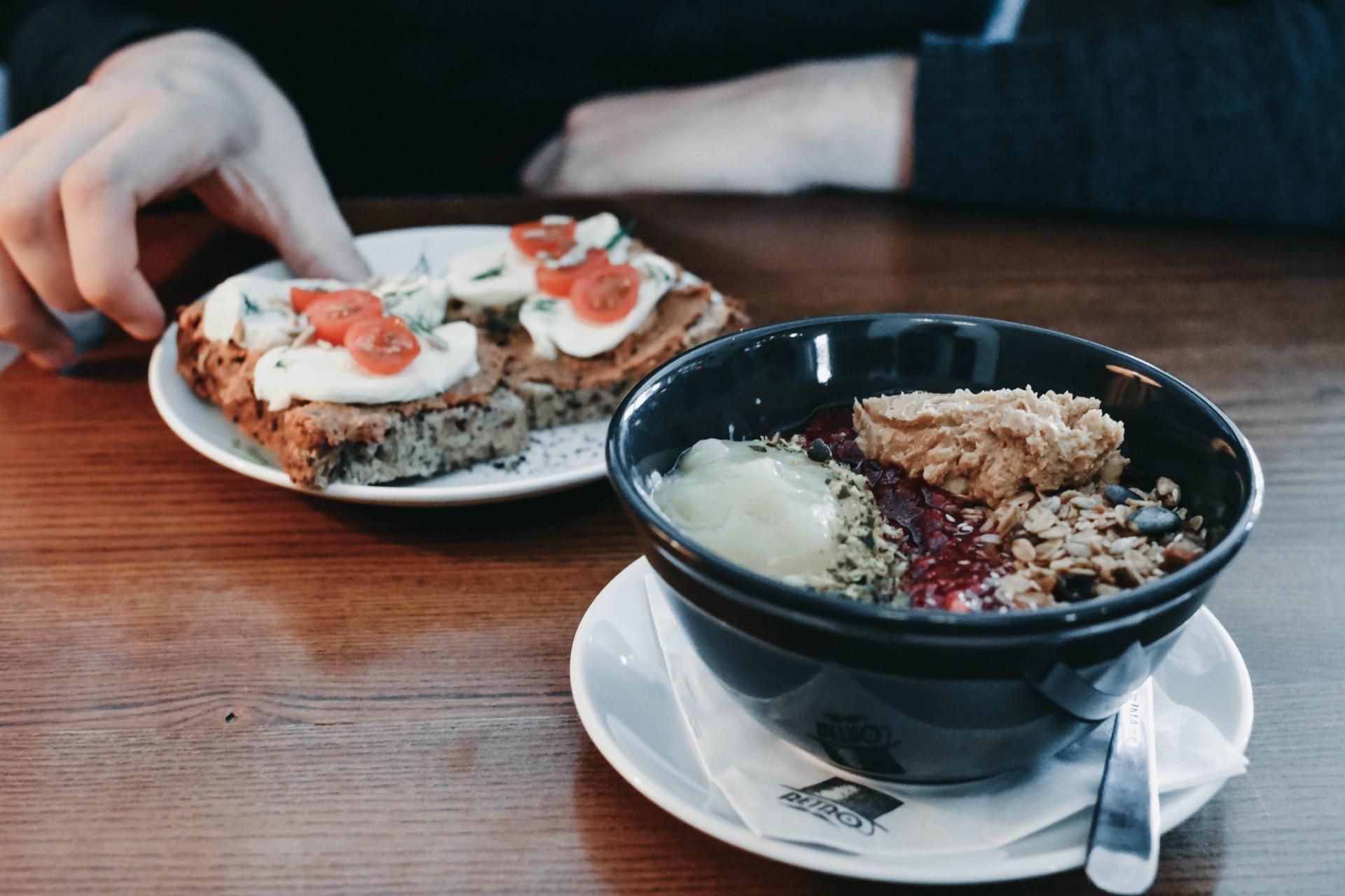 Gdańsk food guide