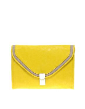 An Obsession For Yellow With Asos