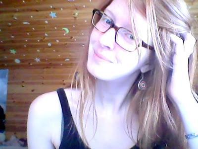 I wear eyewear