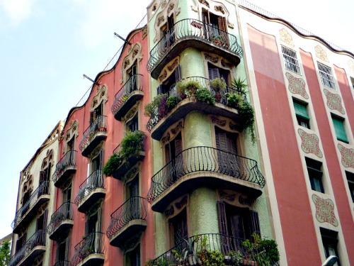 Barcelona Part 2