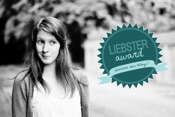 10 Questions & Answers (Liebster Award)