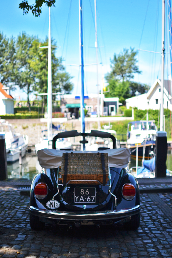 A day in Veere