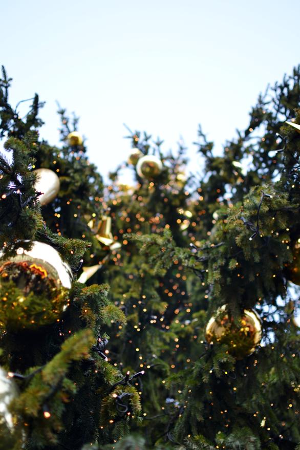 Jingle Bells Rock Harder In Germany: Düsseldorf Weihnachtsmarkt