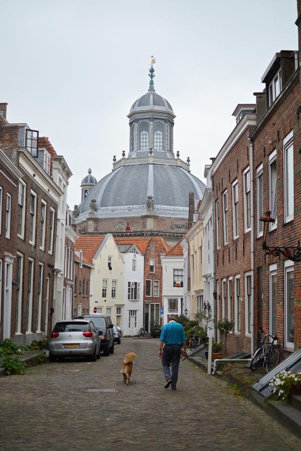 A day in Middelburg