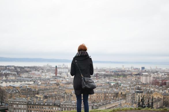 Edinburgh Highlight: Calton Hill