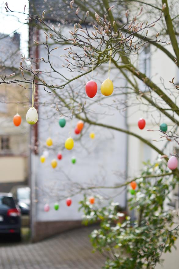 Easter in Ediger-Eller