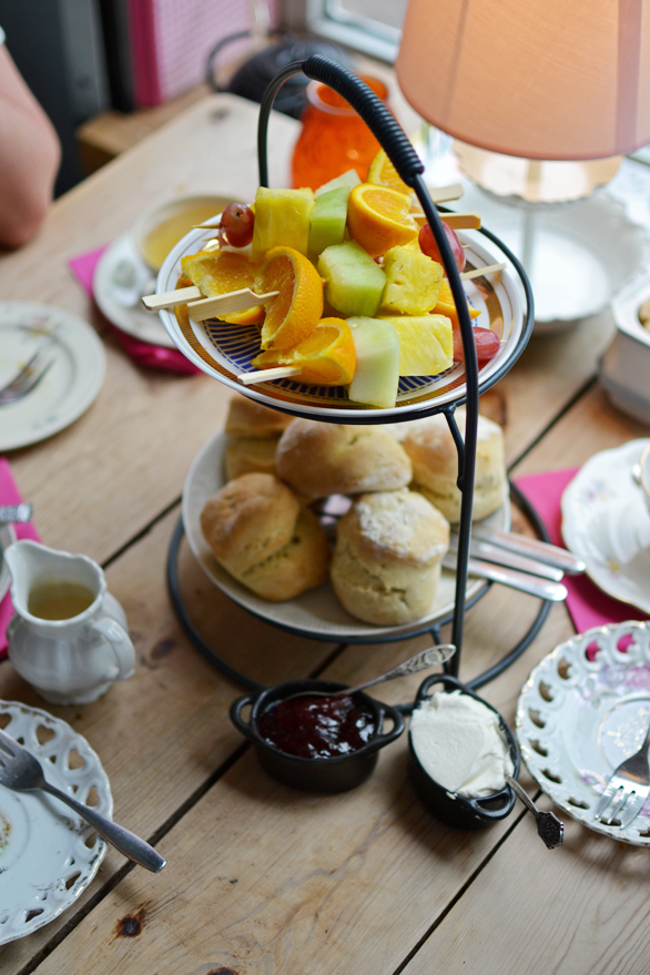 High Tea at HoneyPie in Middelburg