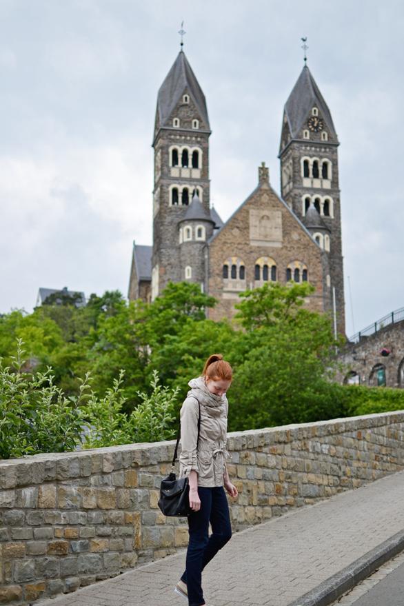 A Roadtrip To Luxemburg