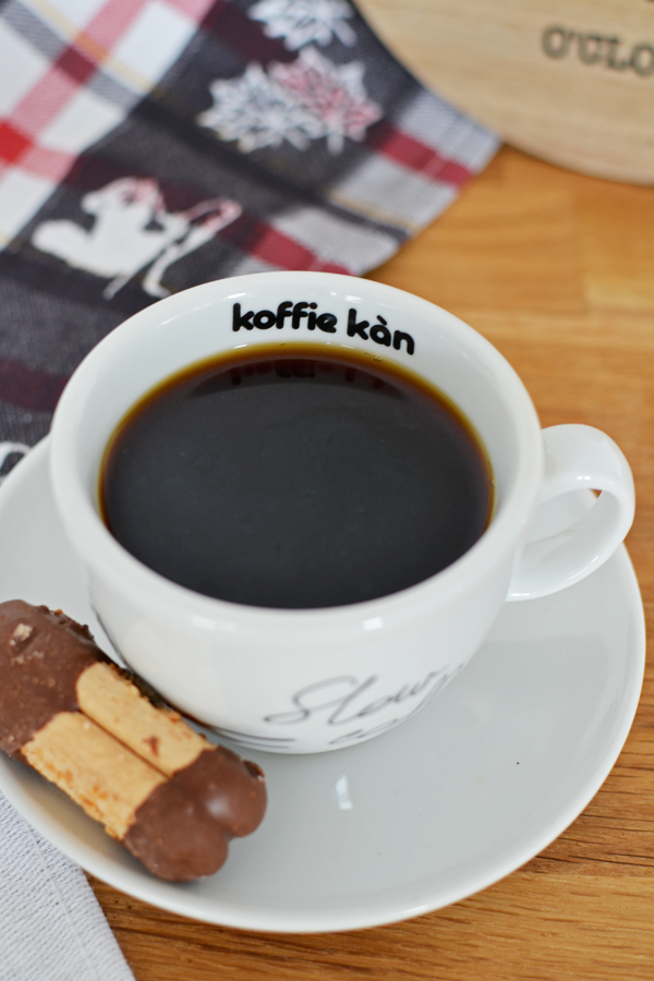 A Cozy Weekend With Koffie Kàn