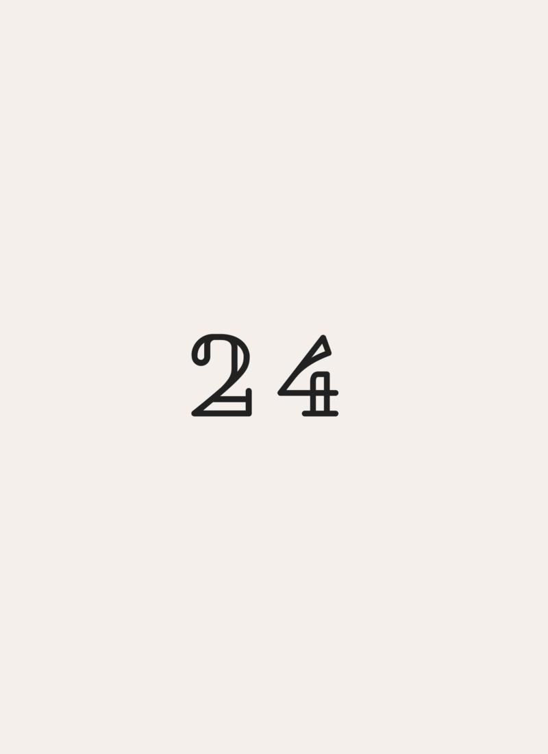 24 Graphic