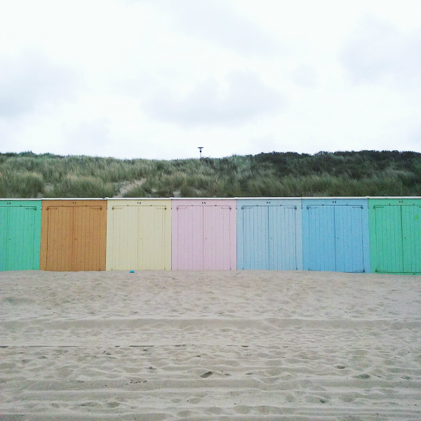 A Day In Domburg