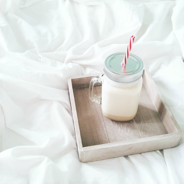 Simple Homemade Iced Latte Recipe