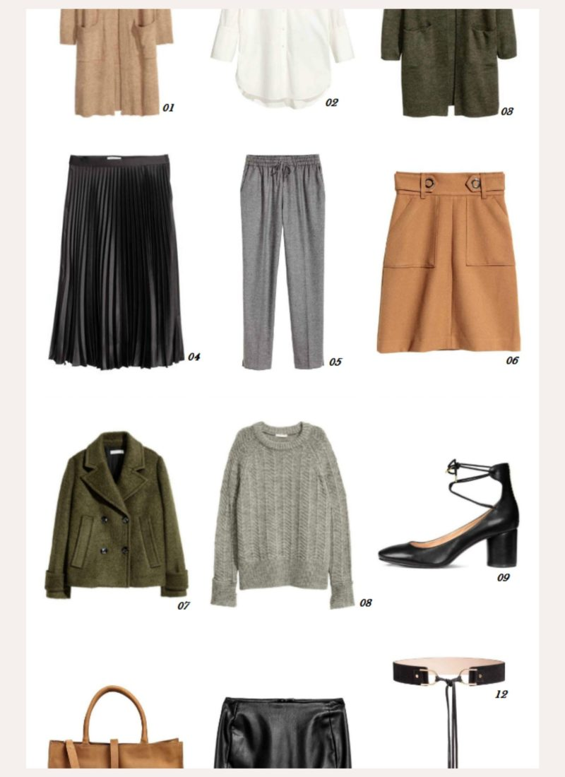 12 Reasons To Shop at H&M Right Now