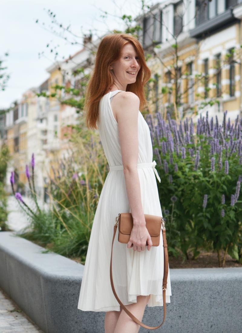 The Dress That Makes Me Feel Like A Greek Goddess