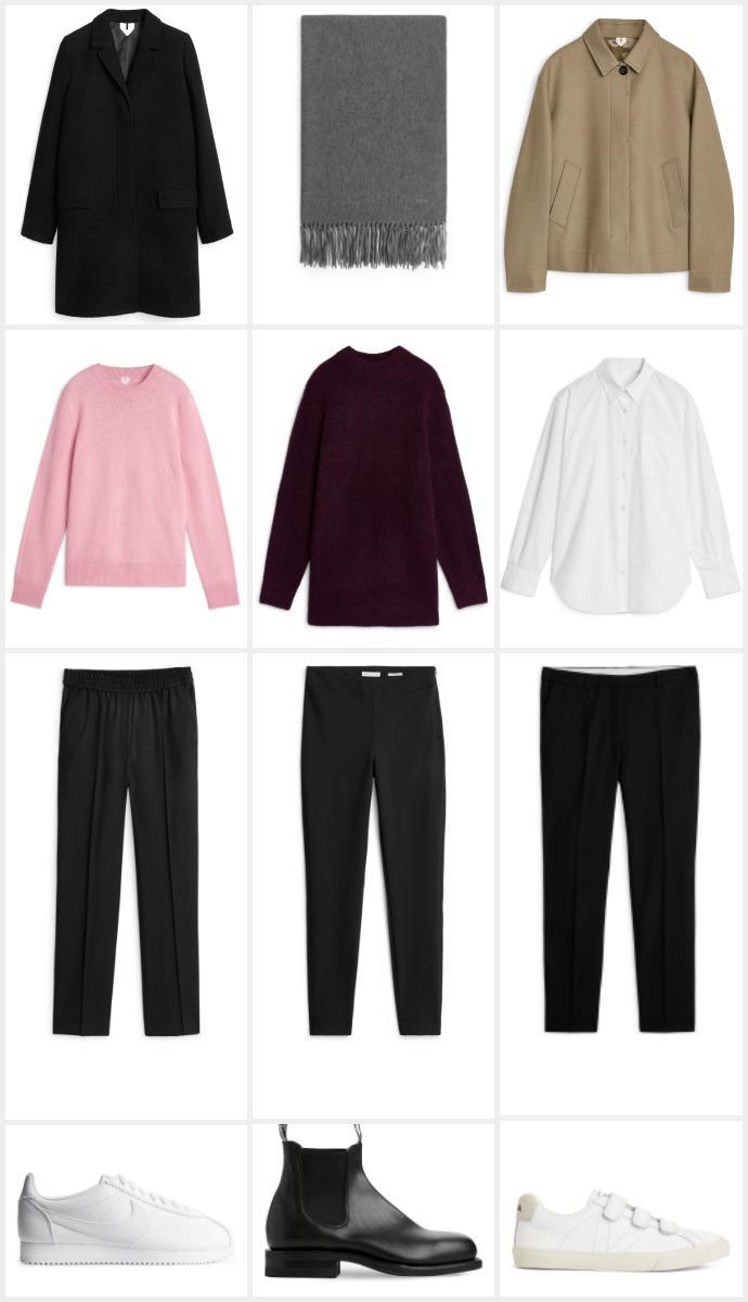ARKET clothing