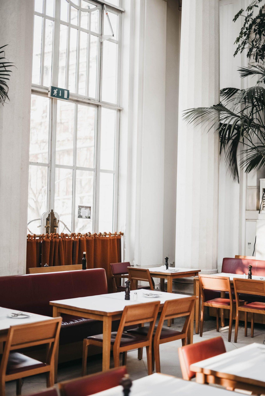 vienna palmenhaus cafe
