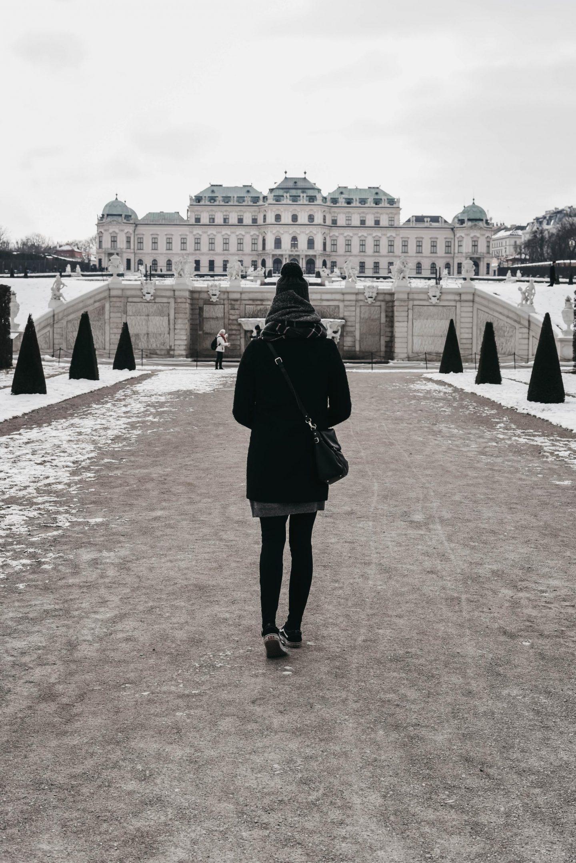 Belvedere Vienna