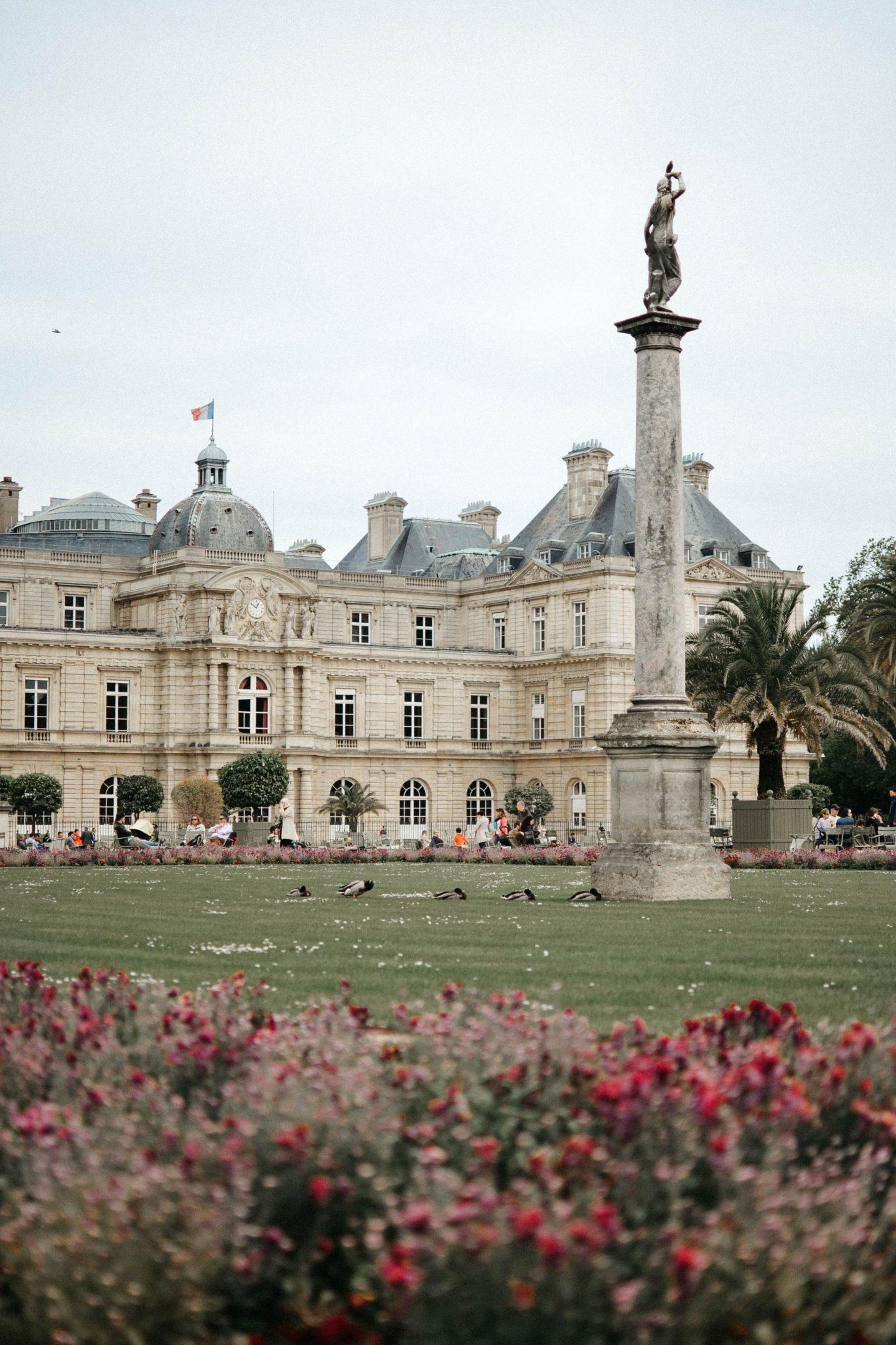 A Mini Guide to Paris