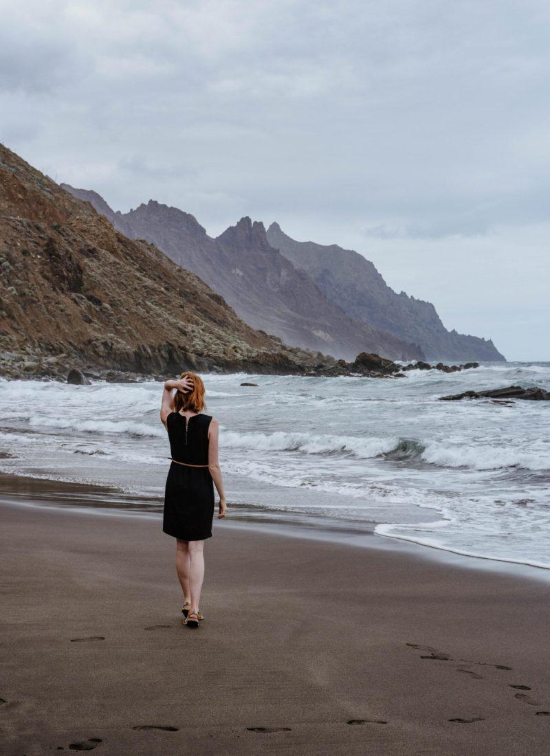 6-day Tenerife Road Trip (Part II)