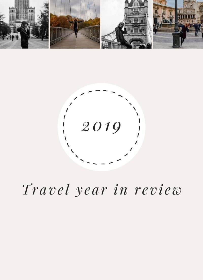 2019 Travel Year in Review