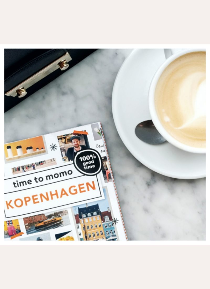My Favorite Coffee & Food Spots in Copenhagen