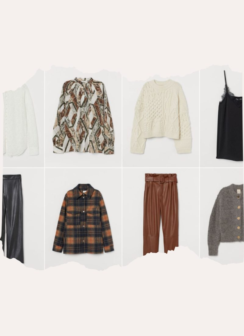 The Best of 'New In' at H&M