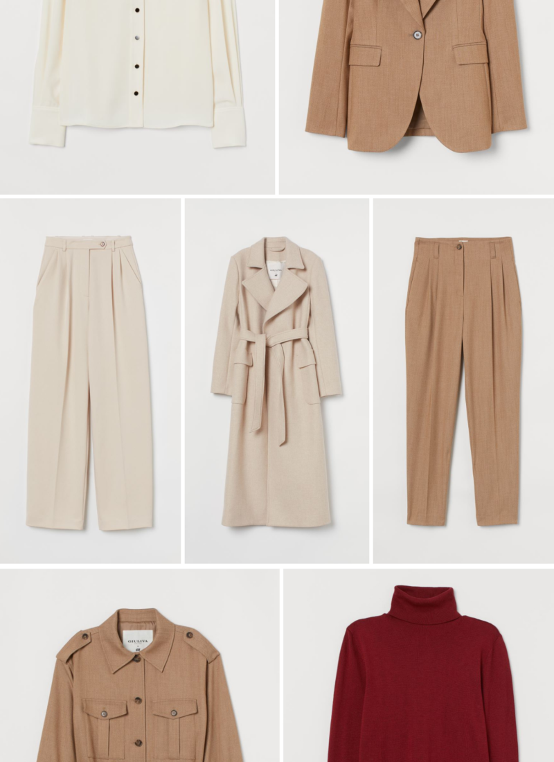 H&M x Giuliva Heritage: My Favorite pieces
