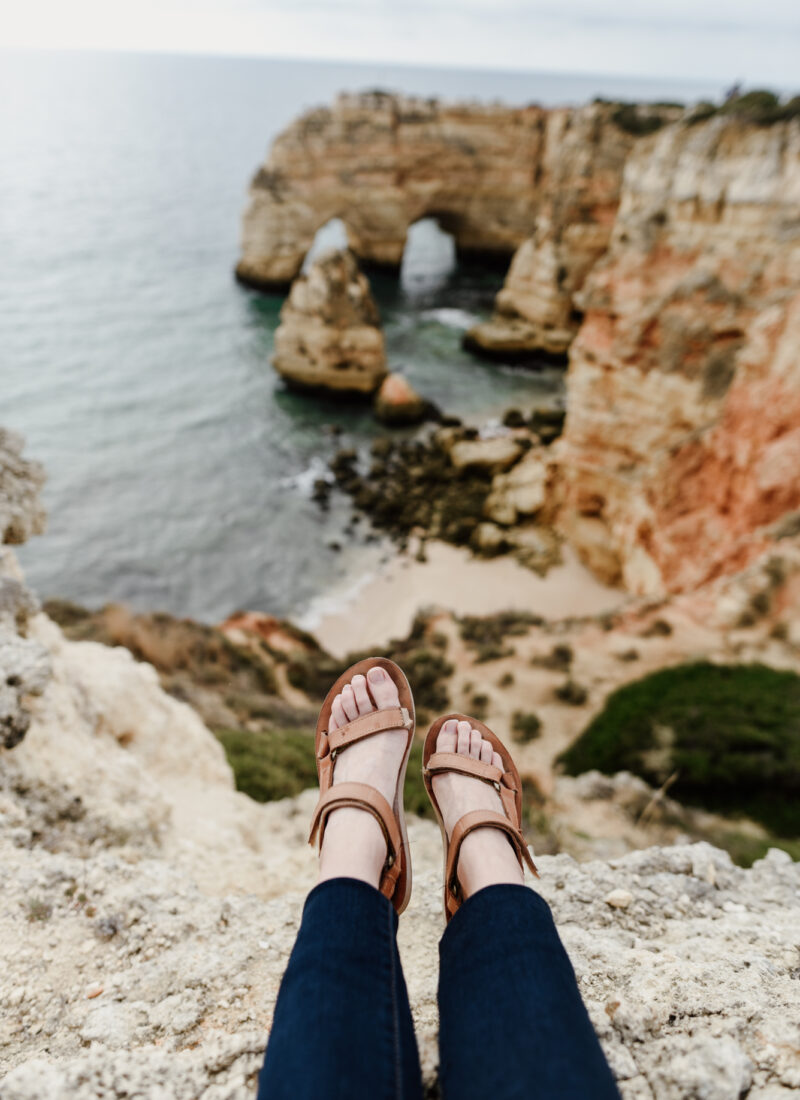 The Algarve Diaries
